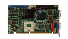 Cartes CPU industrielles ISA