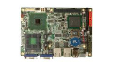 Embedded Industrials CPU Cards