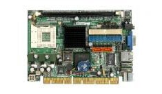 Industrials CPU Cards  PCISA