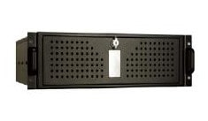 "Chassis 19"" 3U Industrial PC"