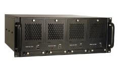 "Chassis 19"" 4U Industrial PC"
