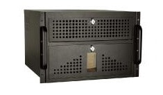 5U Industrial PC System