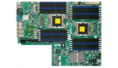 Industrials CPU Cards  Proprietary form