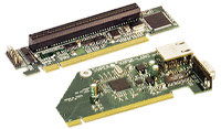 Carte d'extension Supermicro