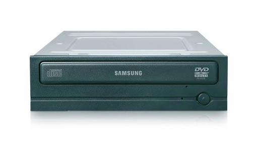 Lecteur Dvd Samsung 16x48x Ide Noir Ou Beige Samsung Oicp Sh