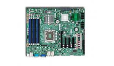 ATX Industrials CPU Cards